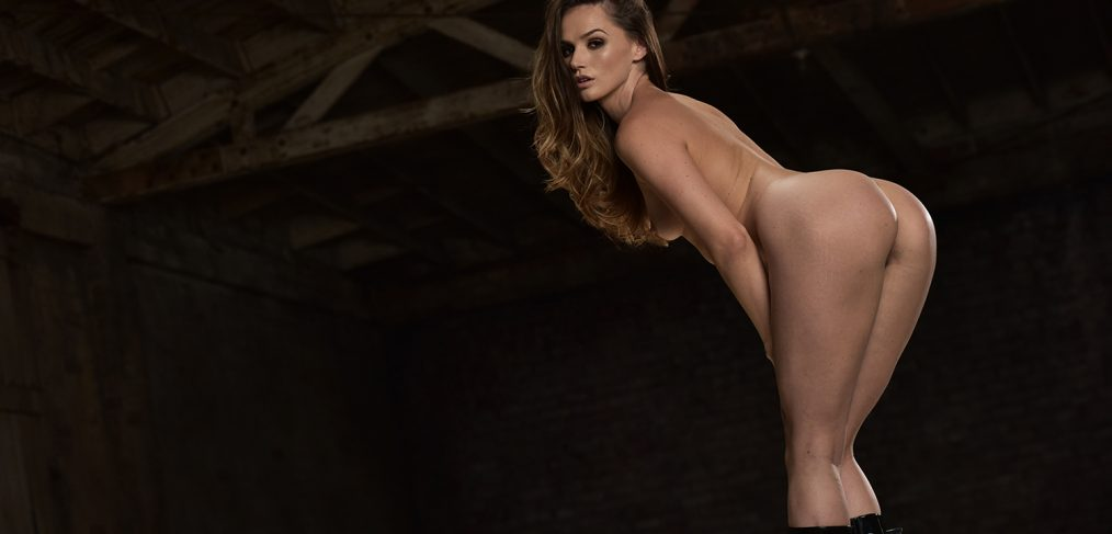 This is a picture of Tori Black